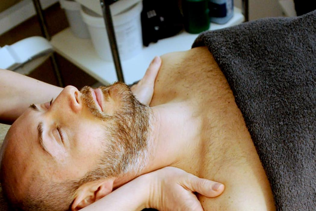 tratamiento masaje tailandés