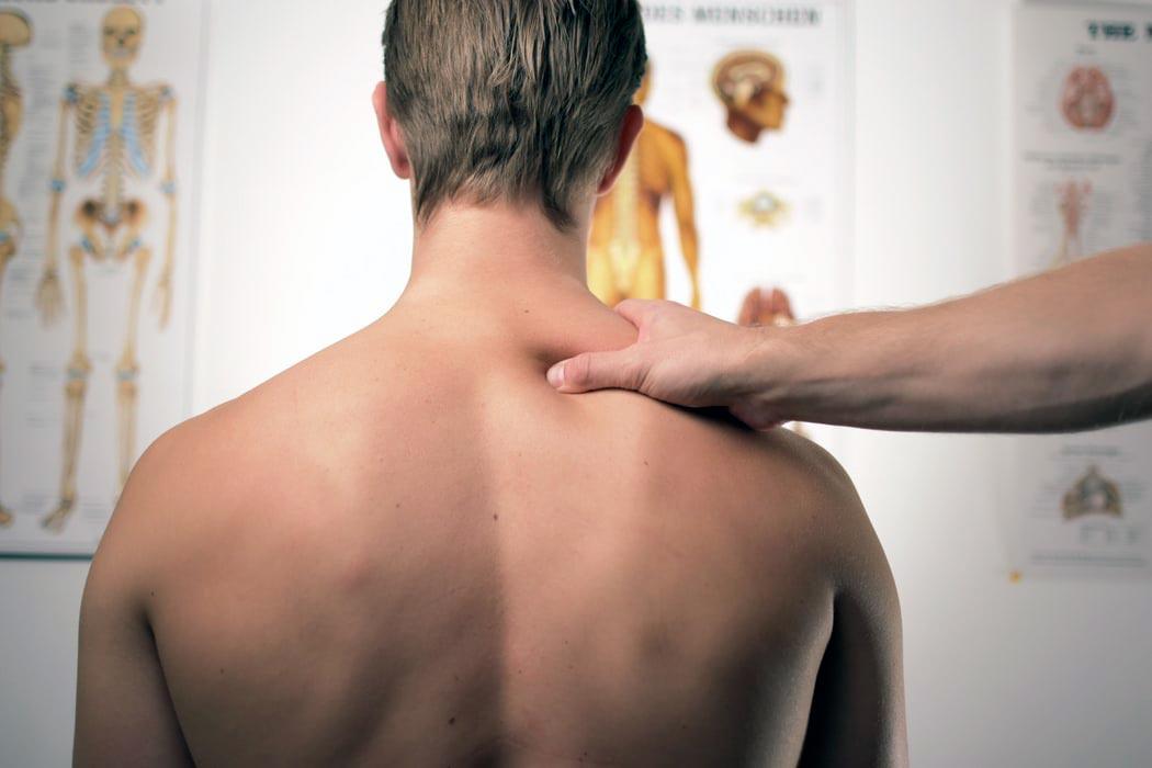 tratamiento osteopatía