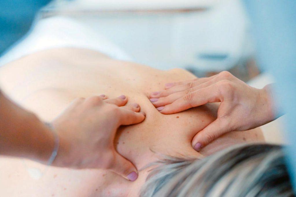 tratamiento quiromasaje