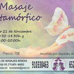 Seminario: masaje metamórfico